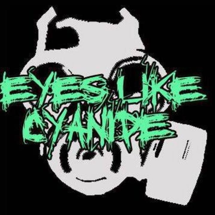 Eyes Like Cyanide Tour Dates