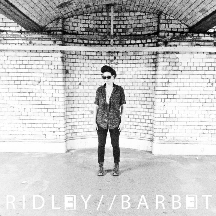 Ridley Barbet Tour Dates