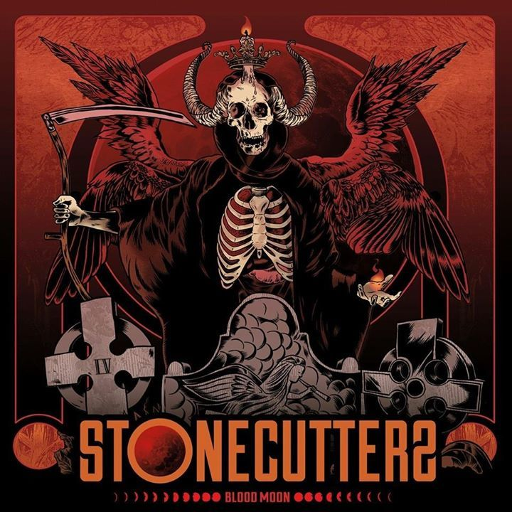 Stonecuttersky Tour Dates