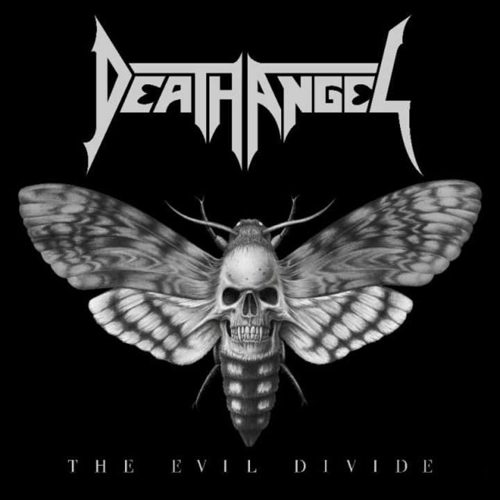 Death Angel Tour Dates