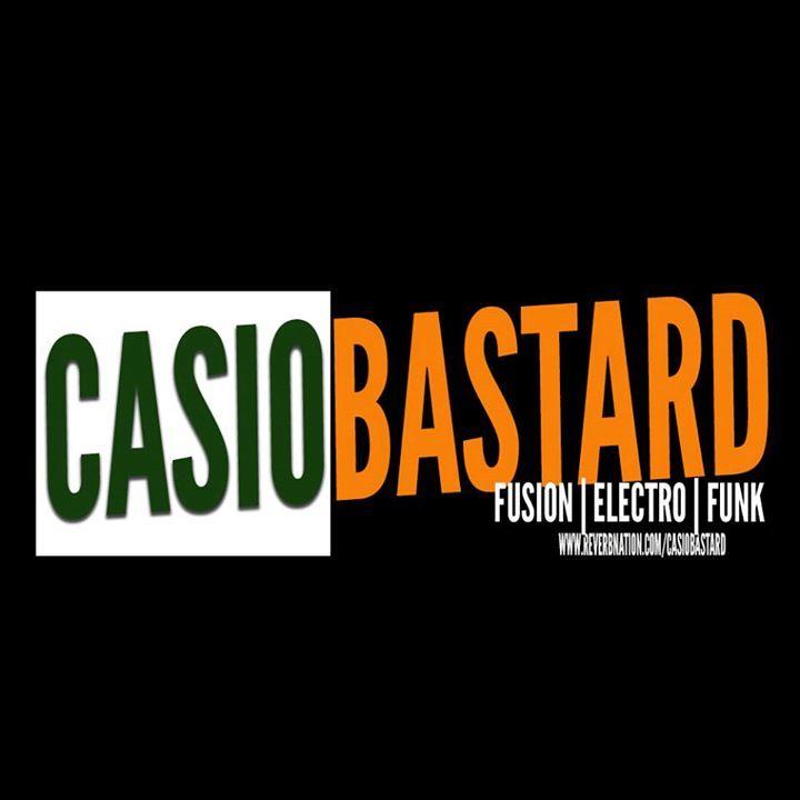 Casio Bastard Tour Dates