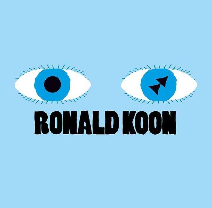 RonaldKOON Tour Dates
