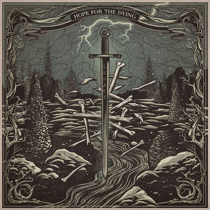 Hope for the Dying Tour Dates