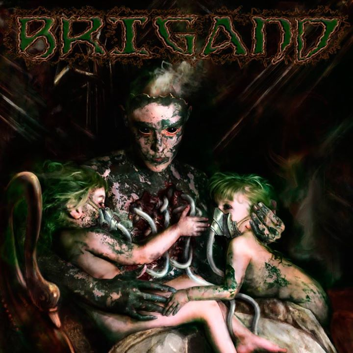 Brigand Tour Dates