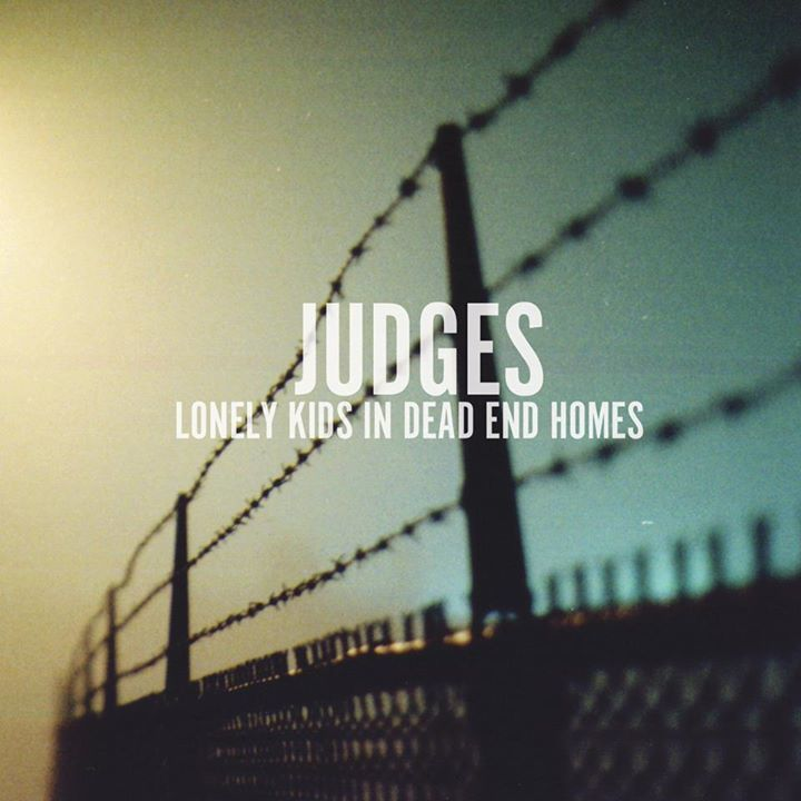 Judges Tour Dates