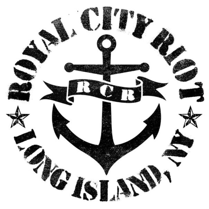 Royal City Riot Tour Dates