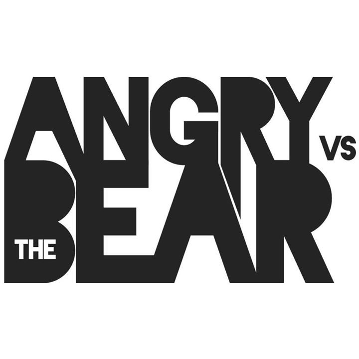 Angry Vs The Bear Tour Dates