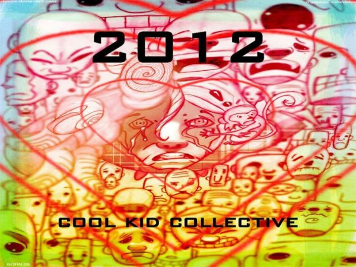 COOL KID COLLECTIVE Tour Dates