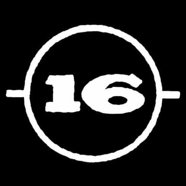 16 Tour Dates