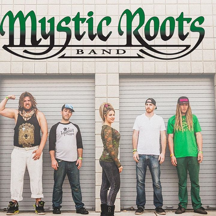 Mystic Roots Tour Dates