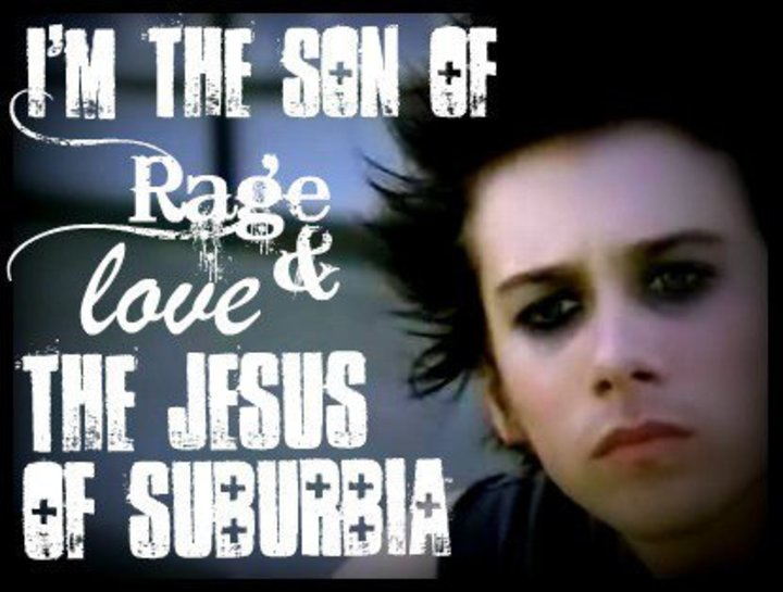 Oh My Jesus Of Suburbia Tour Dates