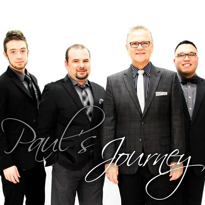 Paul's Journey @ Calvary Baptist Church - Jacksonville, TX