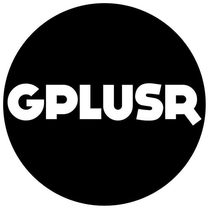 GplusR Tour Dates