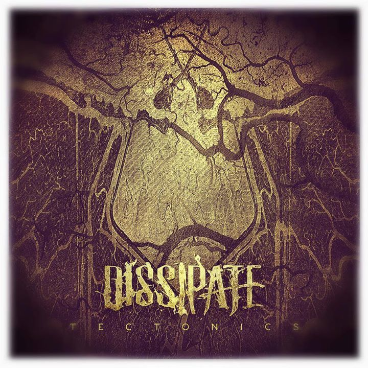 Dissipate Tour Dates