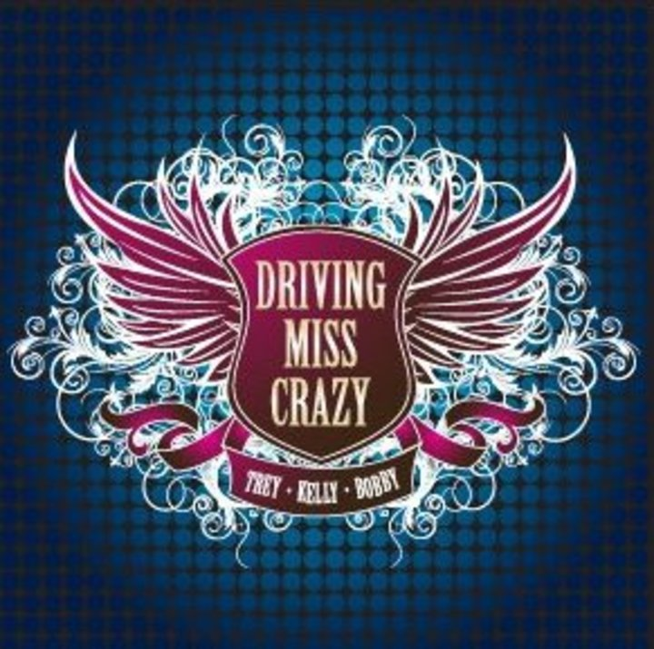 Driving Miss Crazy Tour Dates