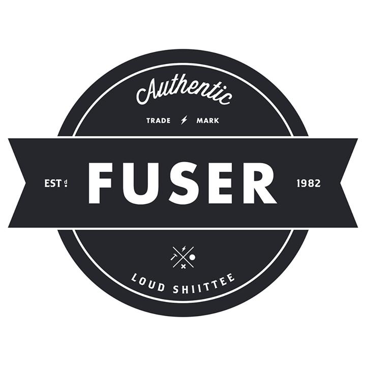 Fuser Tour Dates