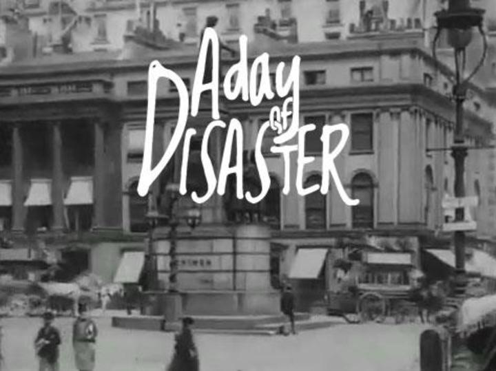 A Day Of Disaster Tour Dates
