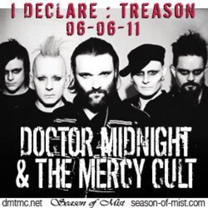 DMTMC Tour Dates