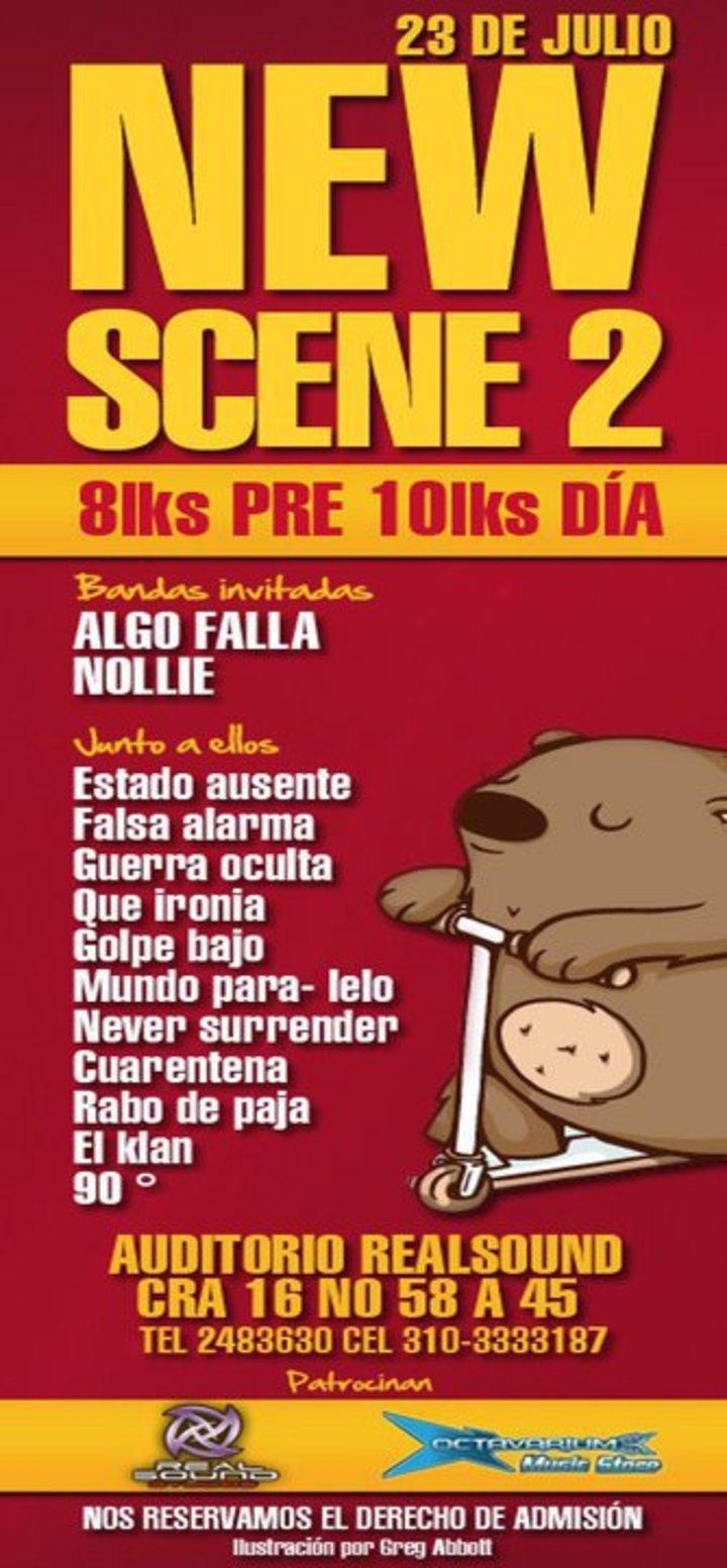 Golpe Bajo Tour Dates