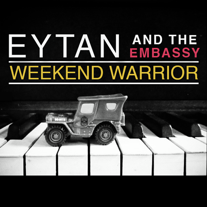 Eytan & The Embassy Tour Dates