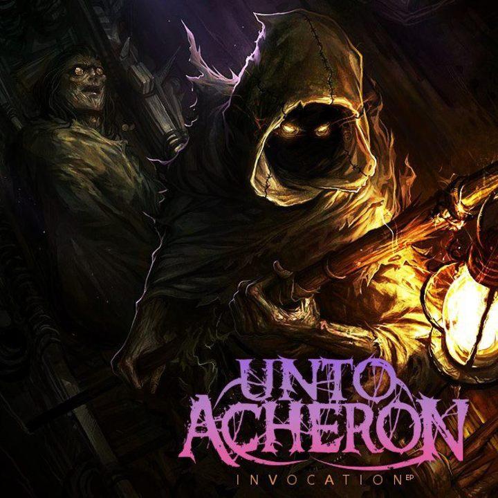 Unto Acheron Tour Dates