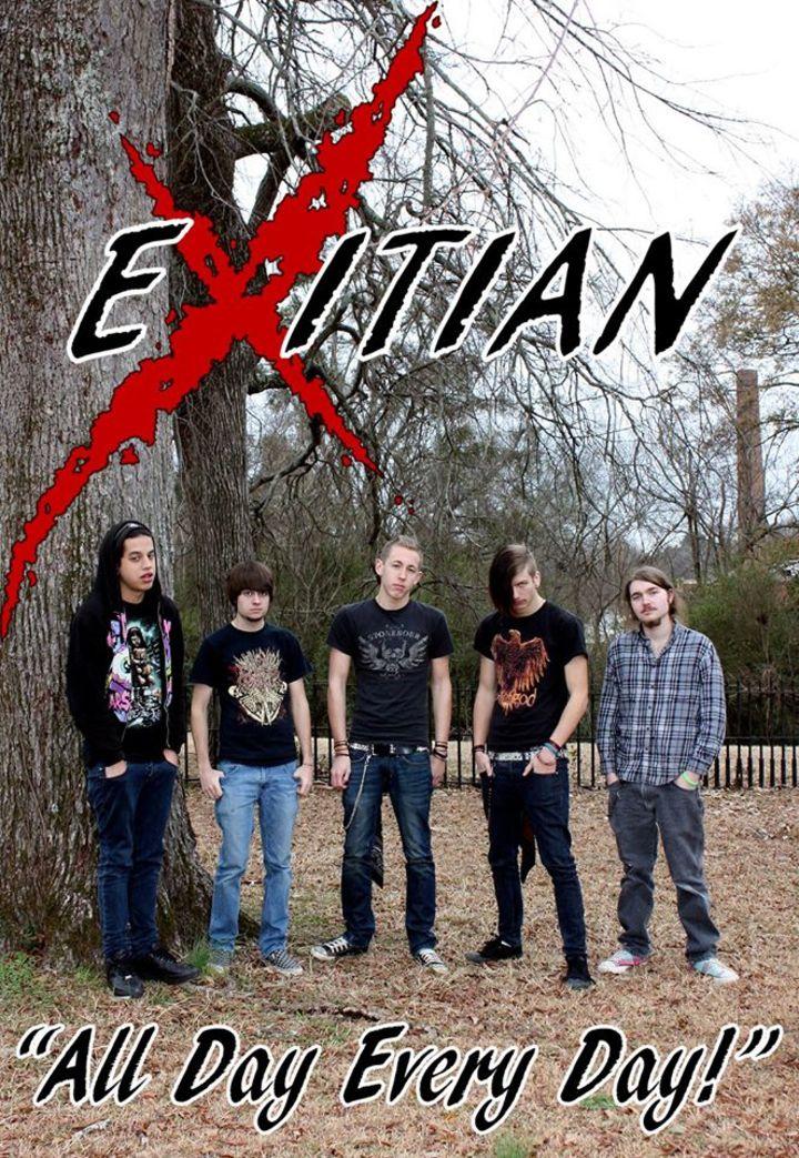 Exitian Tour Dates