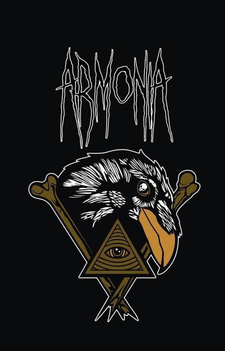 Armonia Tour Dates