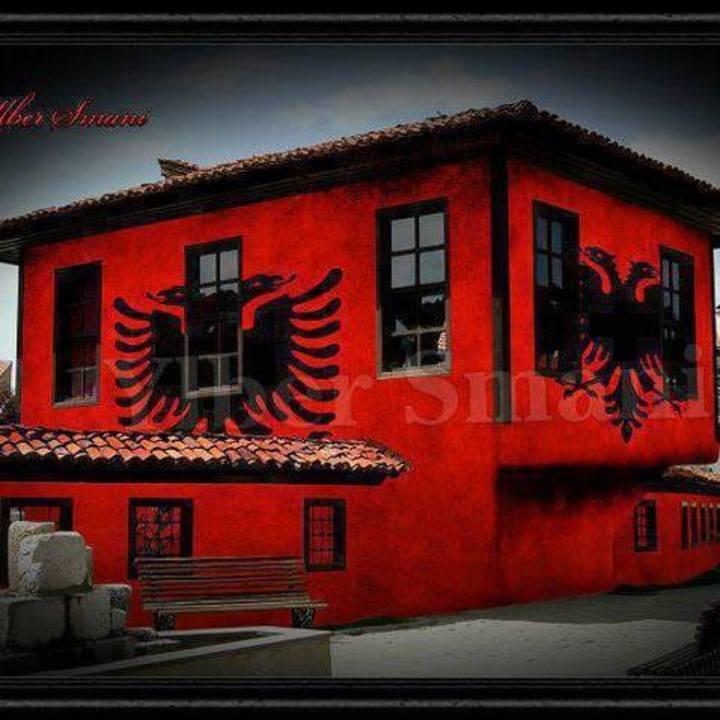 Albania Tour Dates