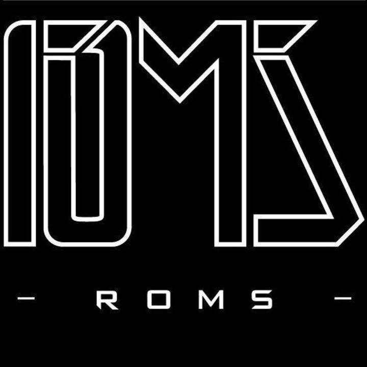 Roms Tour Dates