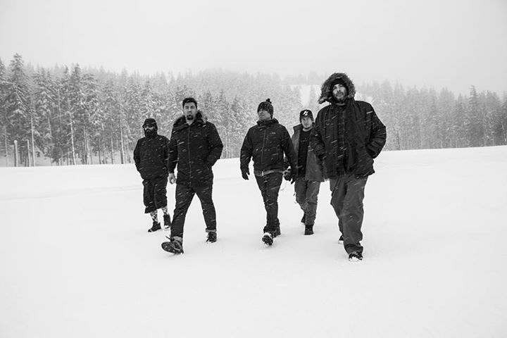 Deftones @ Olympia - Paris, France