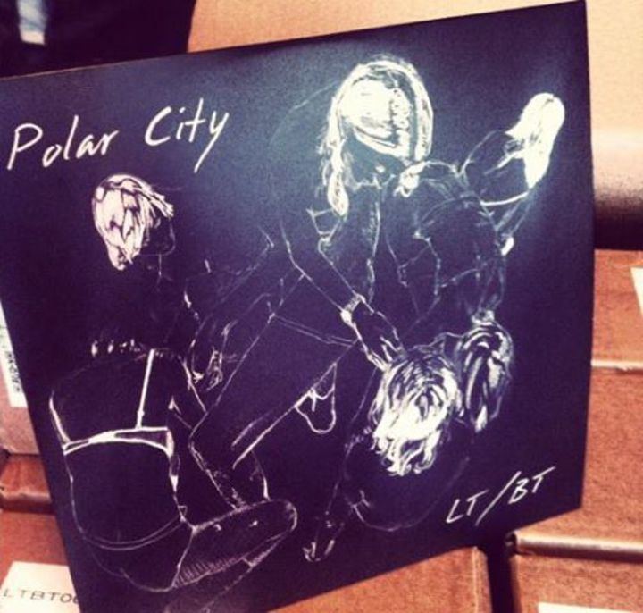 Polar City Tour Dates