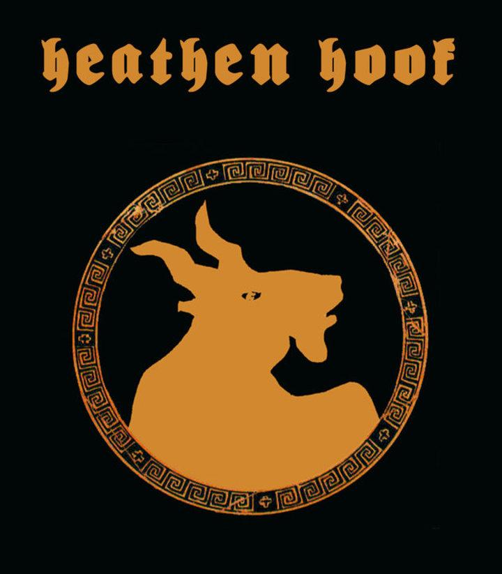 Heathen Hoof Tour Dates