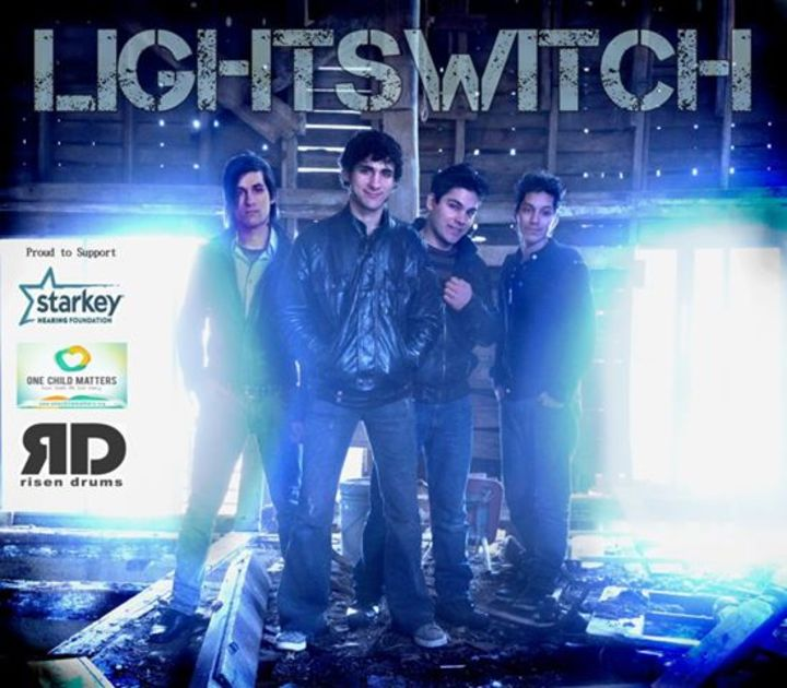 Lightswitch Tour Dates