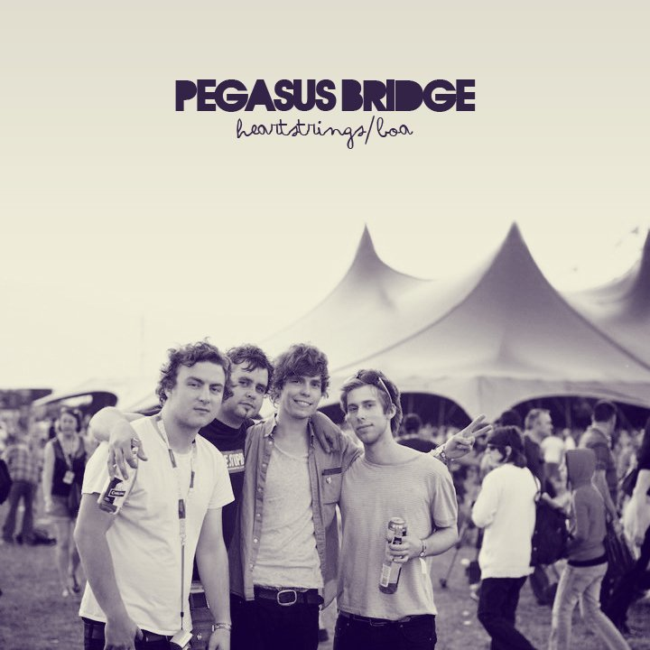 Pegasus Bridge Tour Dates