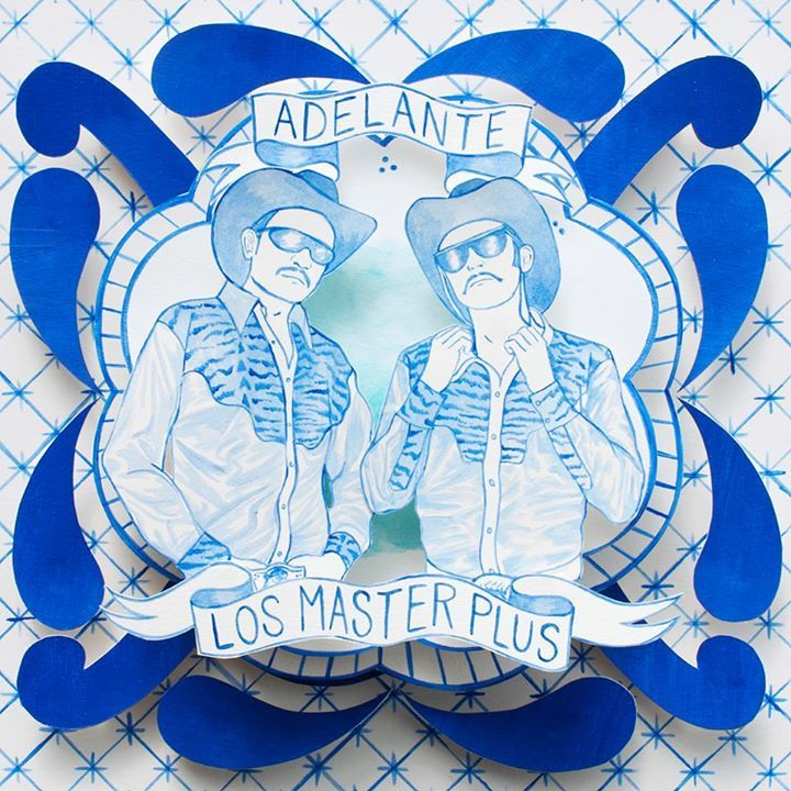 Los Master Plus Tour Dates