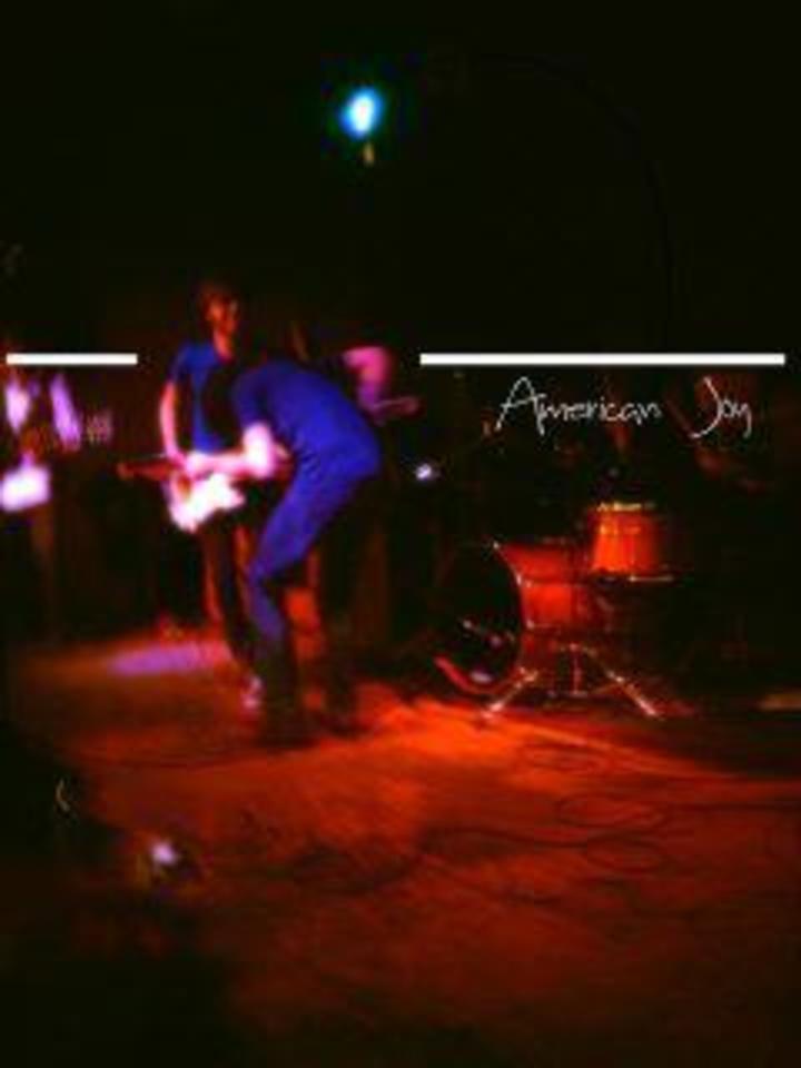 American Joy Tour Dates