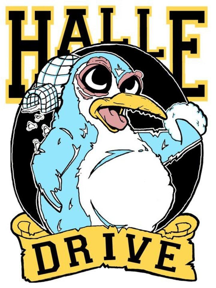 Halle Drive Tour Dates