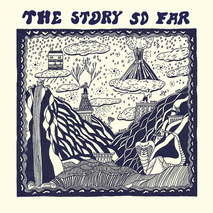 The Story So Far Tour Dates
