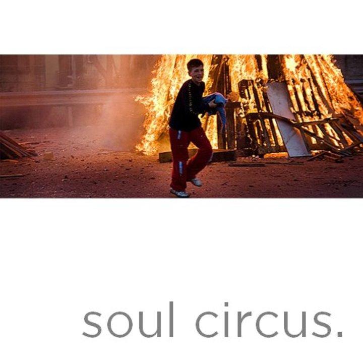 Soul Circus Tour Dates
