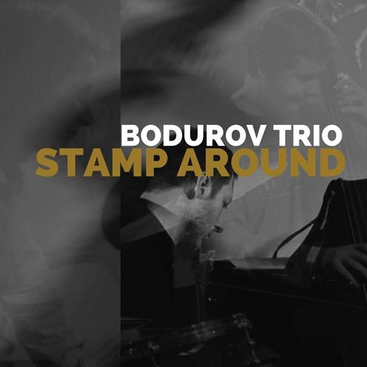 Bodurov trio Tour Dates