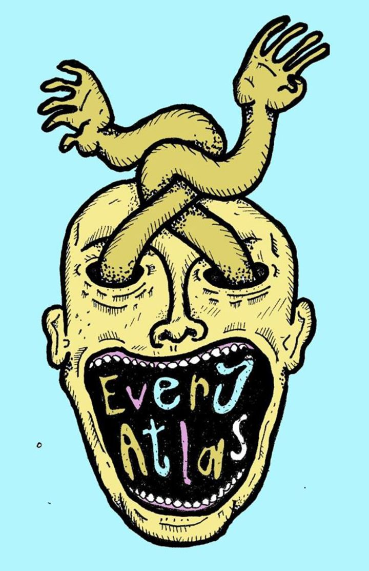 Every Atlas Tour Dates