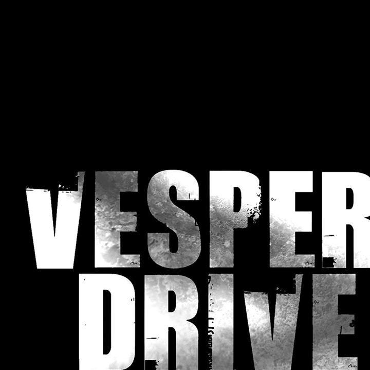 Vesper Drive Tour Dates