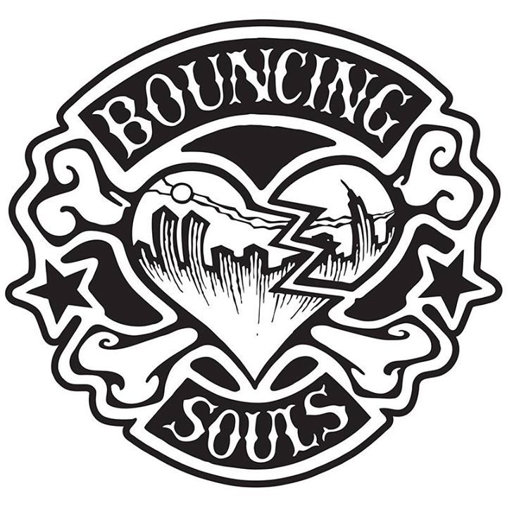 Bouncing Souls @ Agganis Arena - Boston, MA