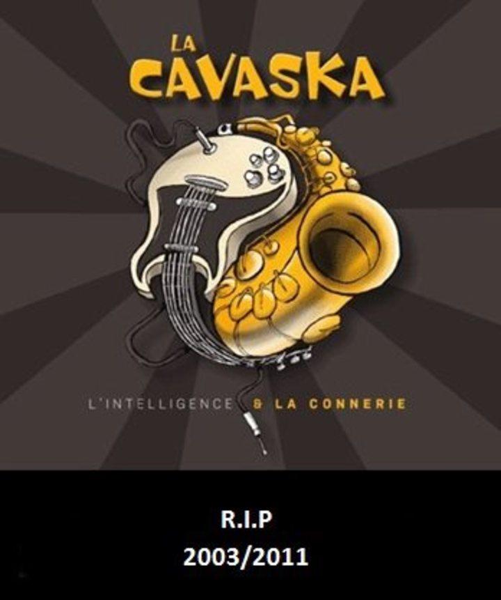 La cavaska Tour Dates
