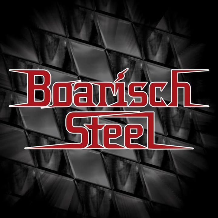 Boarisch Steel Tour Dates