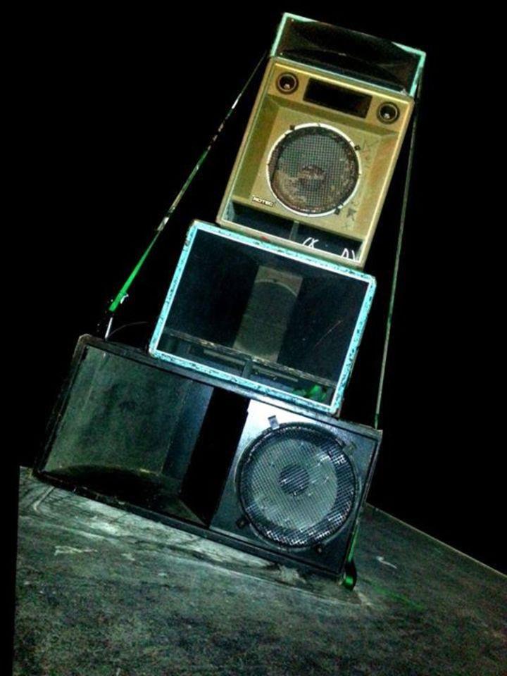stig noise sound system Tour Dates