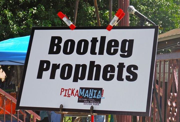 Bootleg Prophets Tour Dates