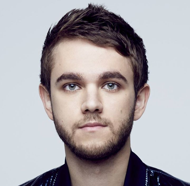 Zedd @ House of Blues - Lake Buena Vista, FL