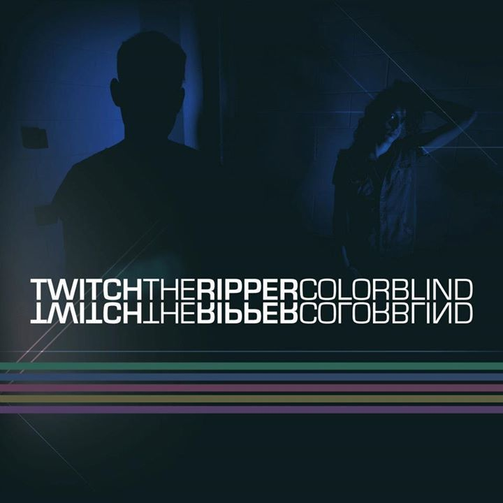 Twitch The Ripper Tour Dates