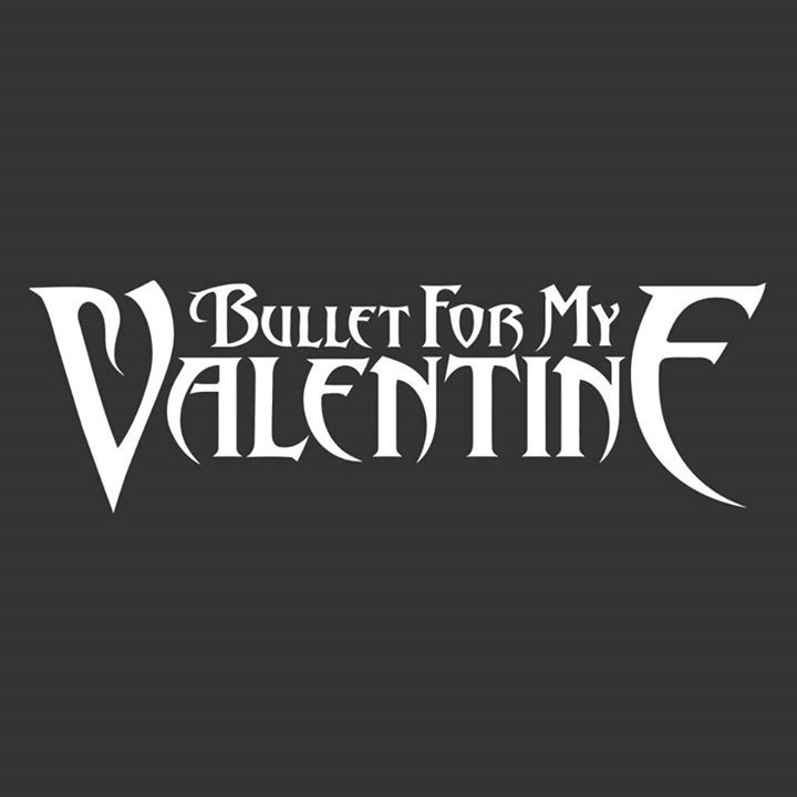 Bullet for My Valentine Tour Dates
